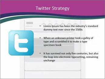 0000071889 PowerPoint Template - Slide 9