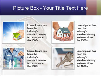 0000071890 PowerPoint Templates - Slide 14