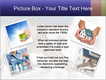 0000071890 PowerPoint Templates - Slide 24