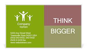 0000071892 Business Card Templates