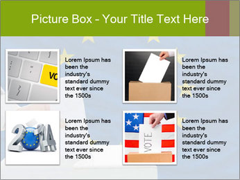 0000071892 PowerPoint Templates - Slide 14