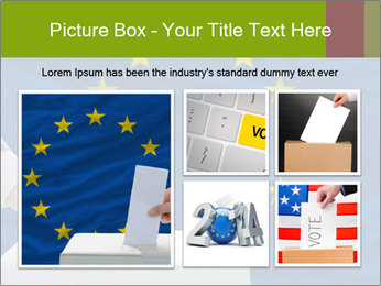 0000071892 PowerPoint Templates - Slide 19
