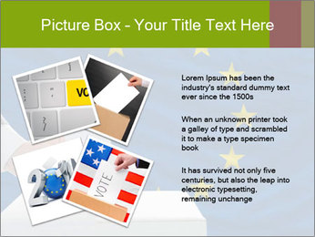0000071892 PowerPoint Templates - Slide 23