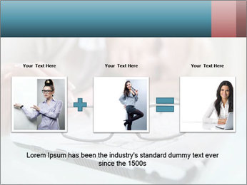 0000071894 PowerPoint Template - Slide 22