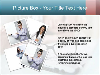 0000071894 PowerPoint Template - Slide 23