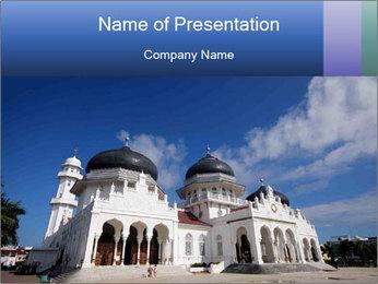 0000071895 PowerPoint Template - Slide 1