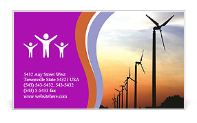 0000071897 Business Card Template