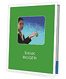 0000071899 Presentation Folder