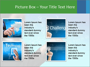 0000071899 PowerPoint Templates - Slide 14