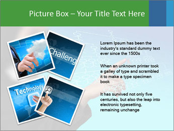 0000071899 PowerPoint Templates - Slide 23