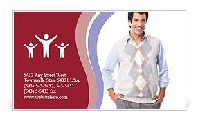 0000071900 Business Card Templates