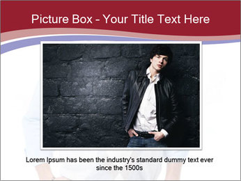 0000071900 PowerPoint Template - Slide 16