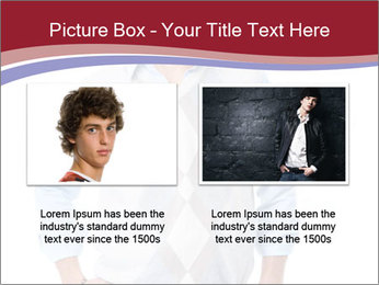 0000071900 PowerPoint Template - Slide 18