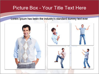 0000071900 PowerPoint Template - Slide 19