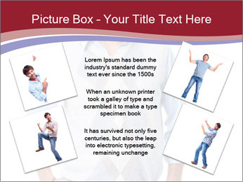 0000071900 PowerPoint Template - Slide 24