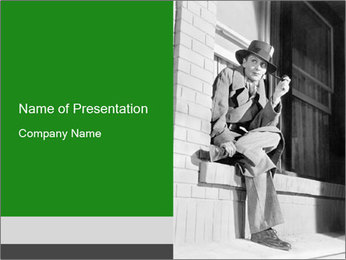0000071903 PowerPoint Template