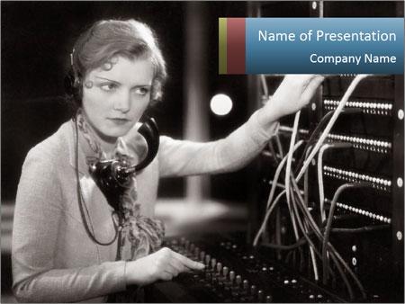 0000071905 PowerPoint Templates