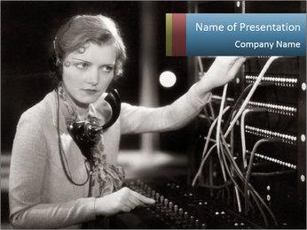 0000071905 PowerPoint Template - Slide 1