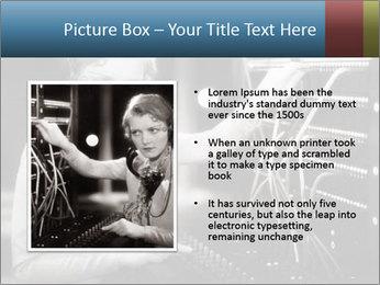 0000071905 PowerPoint Template - Slide 13