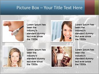 0000071905 PowerPoint Template - Slide 14