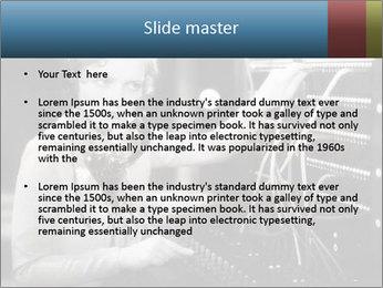 0000071905 PowerPoint Template - Slide 2