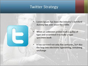 0000071905 PowerPoint Template - Slide 9