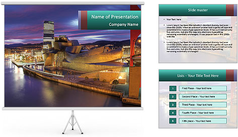 0000071906 PowerPoint Template