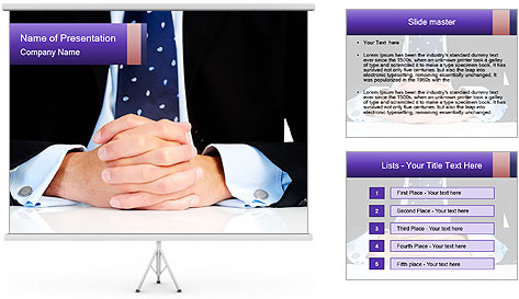 0000071907 PowerPoint Template