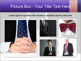 0000071907 PowerPoint Template - Slide 19