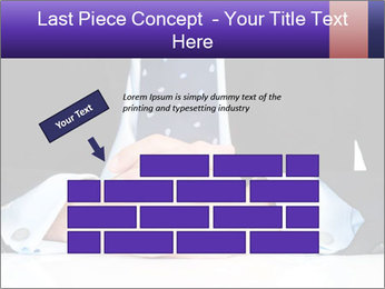 0000071907 PowerPoint Template - Slide 46