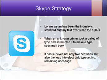 0000071907 PowerPoint Template - Slide 8