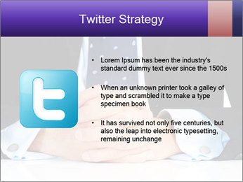 0000071907 PowerPoint Template - Slide 9