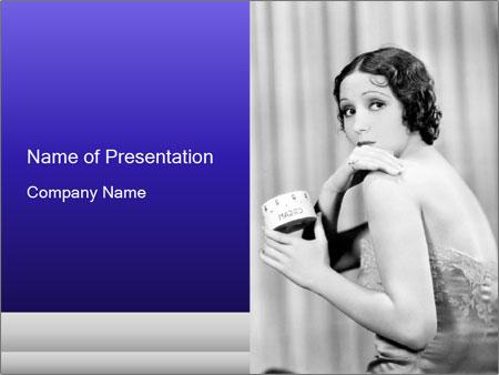 0000071908 PowerPoint Templates