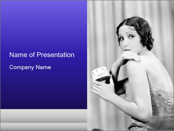 0000071908 PowerPoint Template - Slide 1