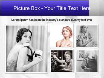 0000071908 PowerPoint Template - Slide 19