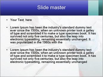 0000071909 PowerPoint Templates - Slide 2
