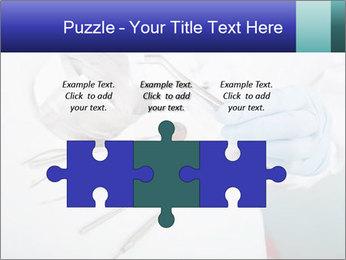 0000071909 PowerPoint Templates - Slide 42