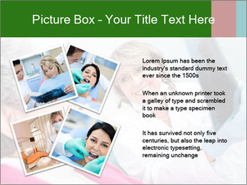0000071910 PowerPoint Templates - Slide 23