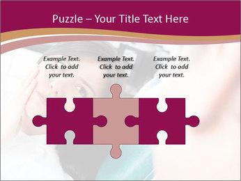 0000071911 PowerPoint Templates - Slide 42