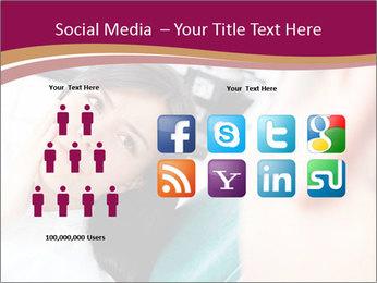 0000071911 PowerPoint Templates - Slide 5