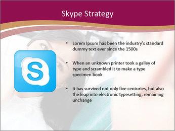 0000071911 PowerPoint Templates - Slide 8
