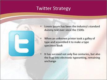 0000071911 PowerPoint Templates - Slide 9
