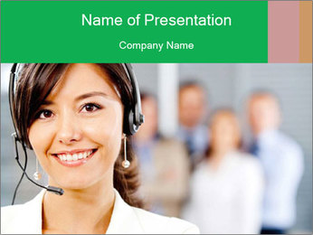 0000071913 PowerPoint Template - Slide 1