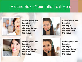 0000071913 PowerPoint Template - Slide 14