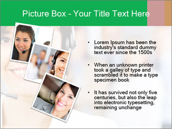 0000071913 PowerPoint Template - Slide 17
