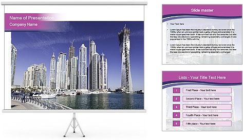 0000071914 PowerPoint Template