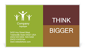 0000071915 Business Card Templates