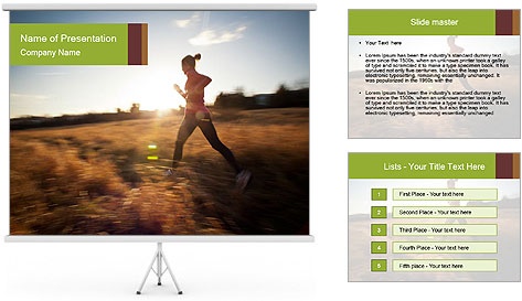 0000071915 PowerPoint Template