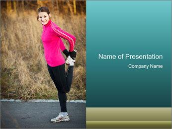0000071917 PowerPoint Templates - Slide 1