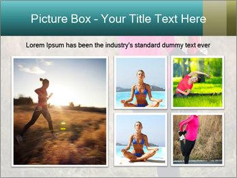 0000071917 PowerPoint Templates - Slide 19